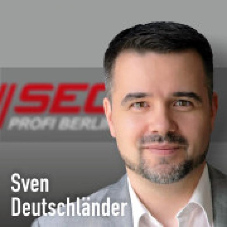 Gastautor Sven Deutschländer