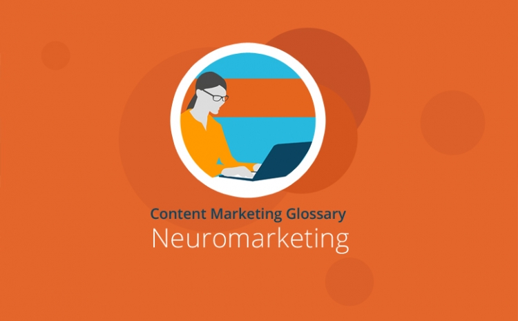 Grafik mit Headline Neuromarketing