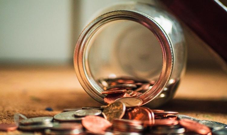 Bloggen Geld