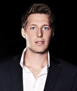 Janik Lipke von parcelLab