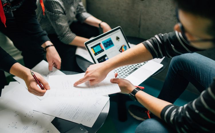 Planung und Recherche