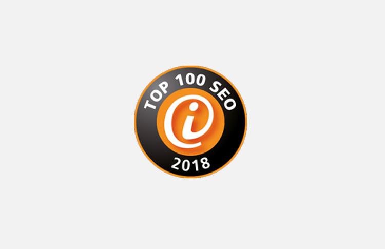 Top-100-SEO-Siegel von iBusiness