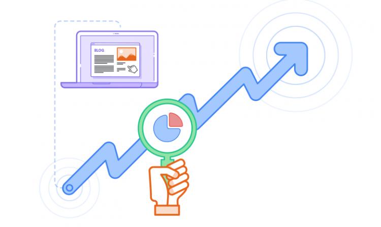 Website Content und SEO bringen Wachstum