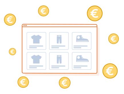 Affiliate Marketing mit dem Amazon PartnerNet Programm