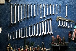 Tools Werzeuge