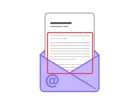 Newsletter Text
