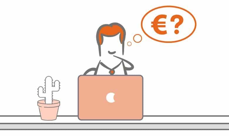 Kostenpflichtige E-Book-Software