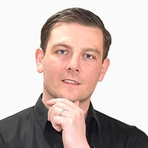 Martin Brosy