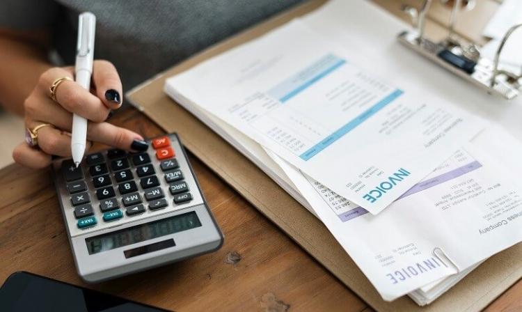 So Geht Deine Rechnung Auf Rechnungsprogramme Für Selbstständige