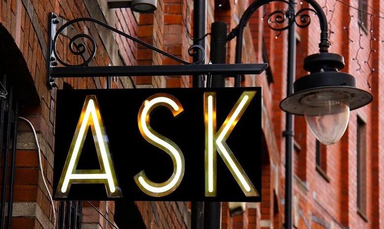 SEO Grundlagen Texter W Fragen stellen