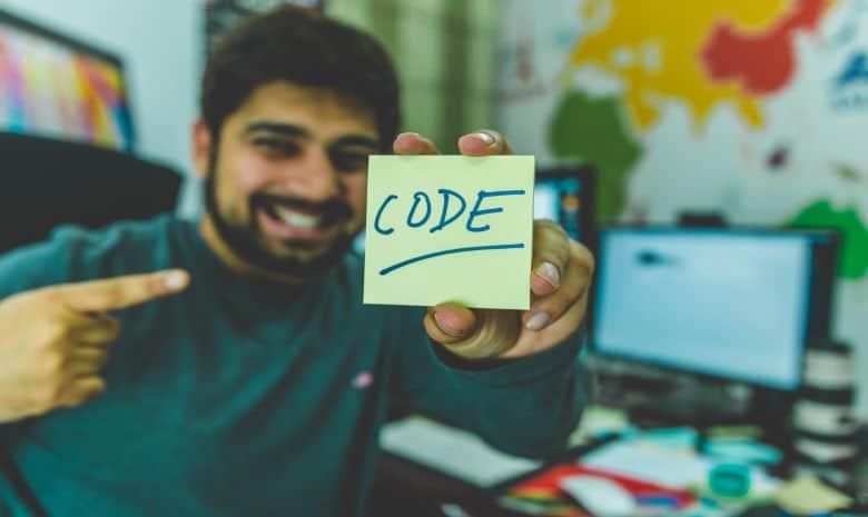 HTML-Code Link