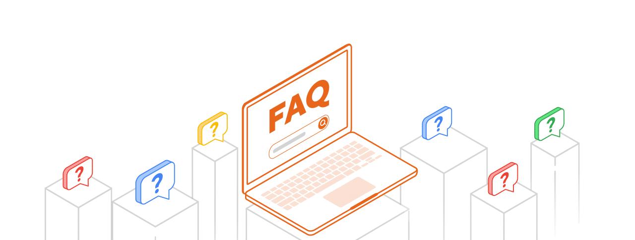 SEO-Texte FAQ