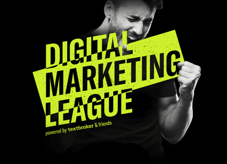 Digital Marketing League
