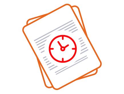 E-Book schreiben lassen: Dauer