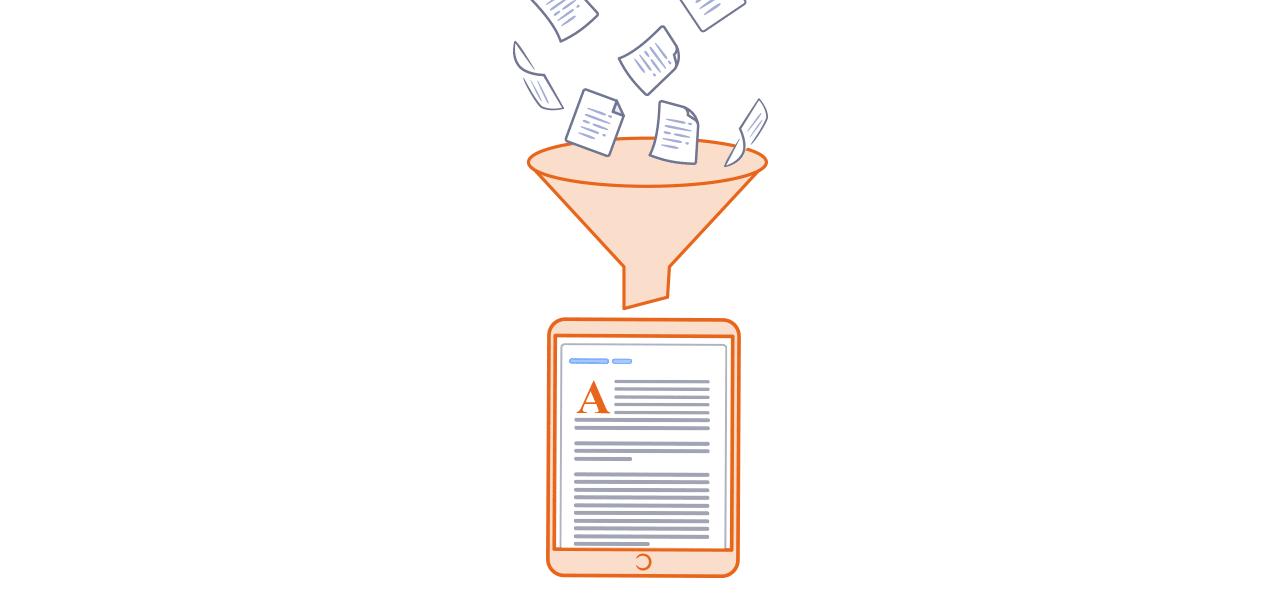 E-Book-Erstellung