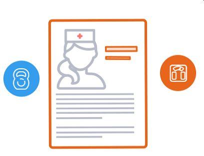 Kosten von Medizintexten