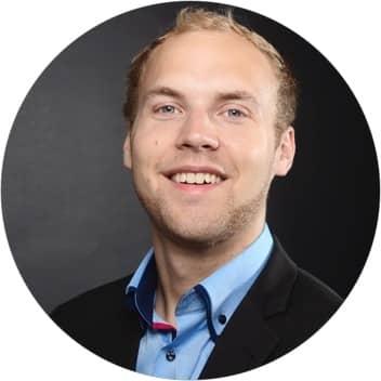Felix Lindmeyer von BauFi24